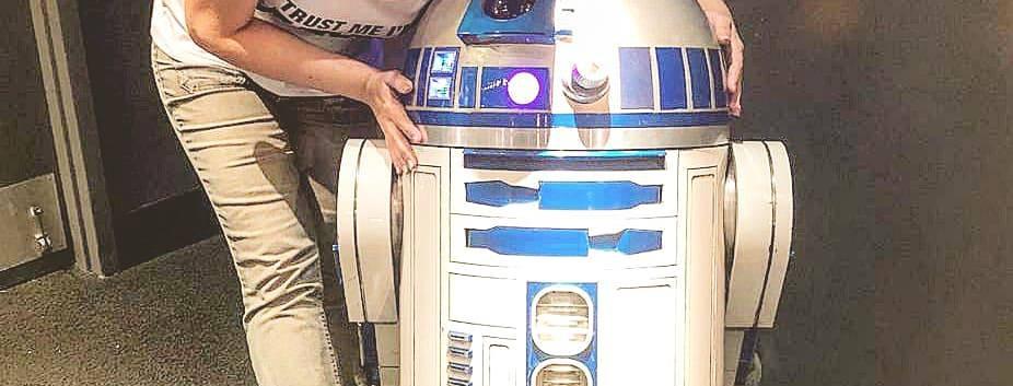 Star Wars: Launch Bay