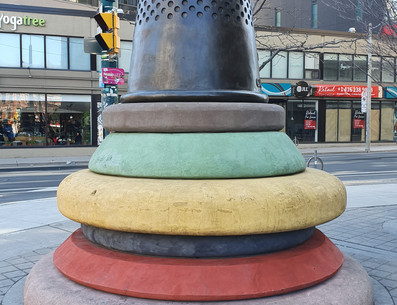 Toronto - Spadina Avenue