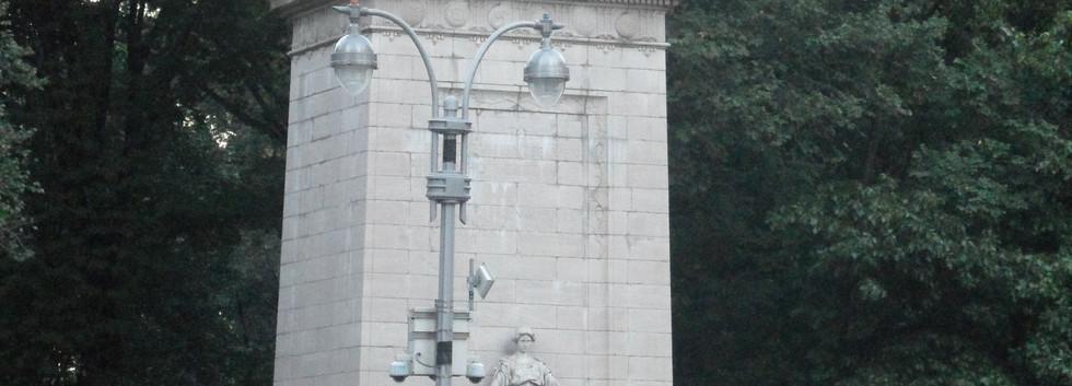 Entrada Central Park