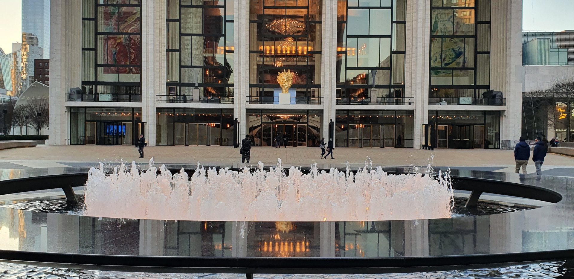 Lincoln Center Theater