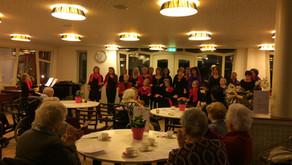 Optreden in De Wartburg 8-11-2017