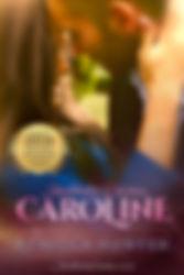 Rebecca Hunter Stockholm Diaries Caroline
