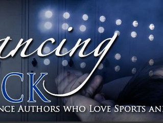 Today on Romancing the Jock!