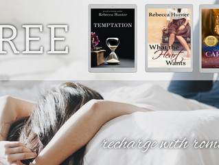 Recharge with Romance Sale!