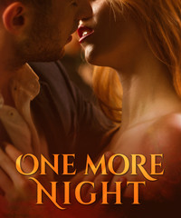 One More Night is a Booksellers' Best Finalist!