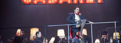Cabaret (2018)