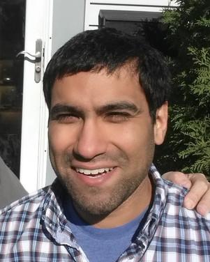 Prof. Dan Patel