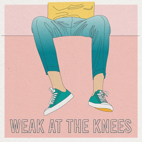 Weak At The Knees