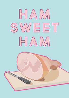 Ham Sweet Ham
