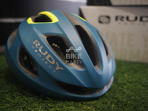 Rudy Project Strym Pacific Blue - Helmets