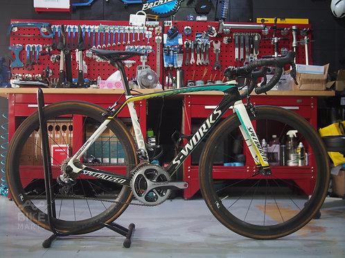 Specialized Sworks Tarmac SL5 - Road Bikes