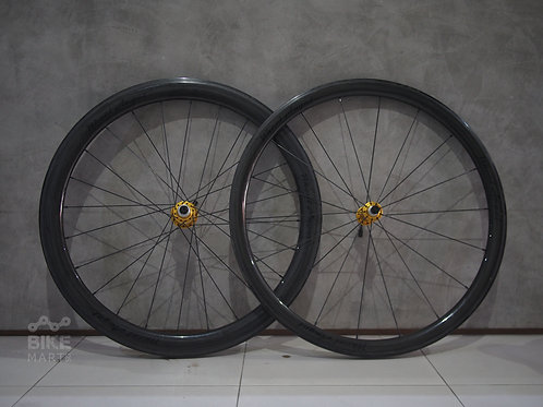 Wheel Angel 38mm / 49mm - Wheelsets
