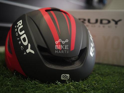 Rudy Project Volantis Red / Black Matte - Helmets