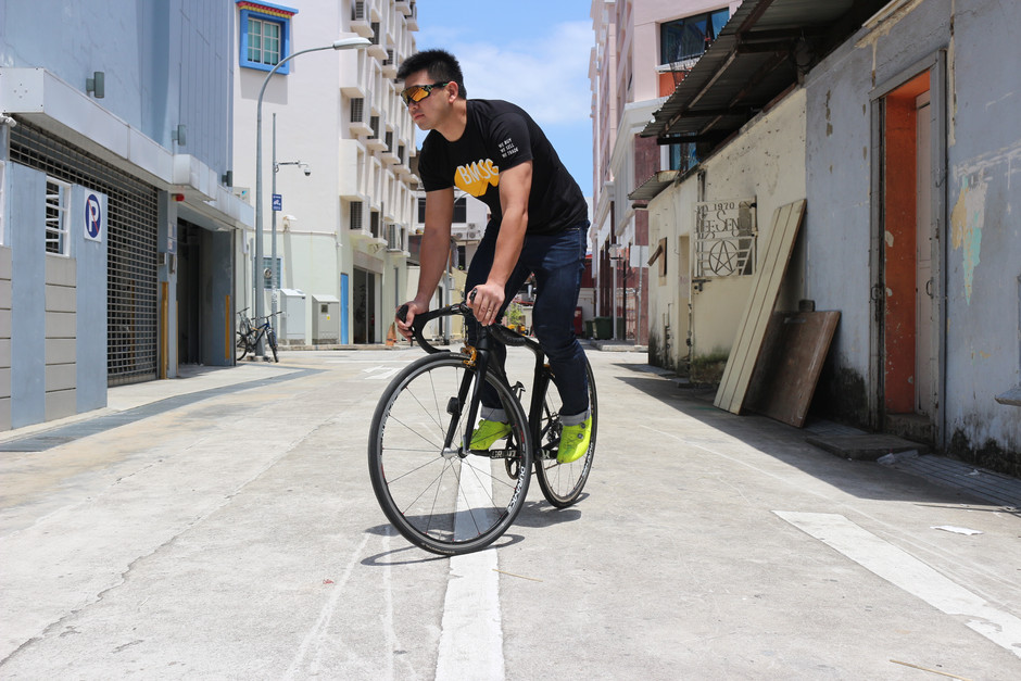 Guide to purchase a used bicycle in Singapore