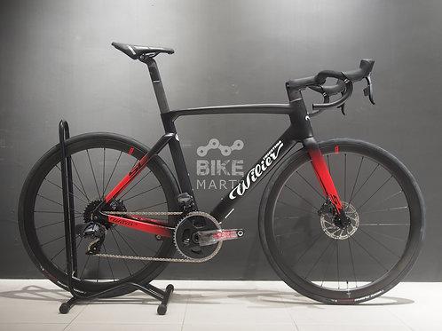 Wilier Cento10SL - Custom