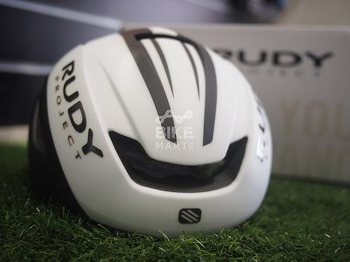 Rudy Project Volantis White/Black - Helmets