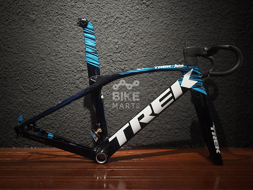 Trek Madone SLR 2021 Project One - Custom