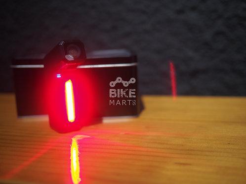 Rear Light Blinker with Rear View Camera