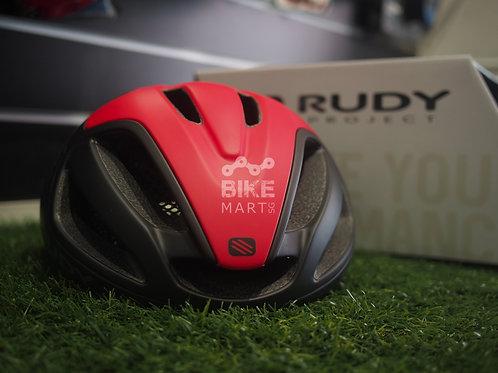 Rudy Project Spectrum Red/Black - Helmet