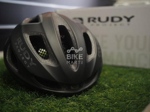Rudy Project Strym Stealth Black - Helmets