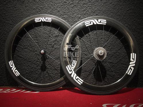 Enve 4.5 Tubulars - Wheelsets