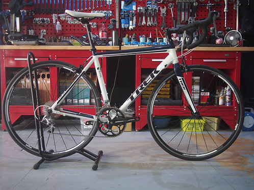 Trek Alpha 1.1 - Road Bikes
