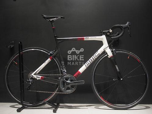 BMC Racemachine 01 RM01 - Road bikes