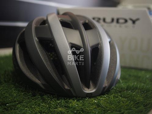 Rudy Project Venger Titanium Black - Helmets