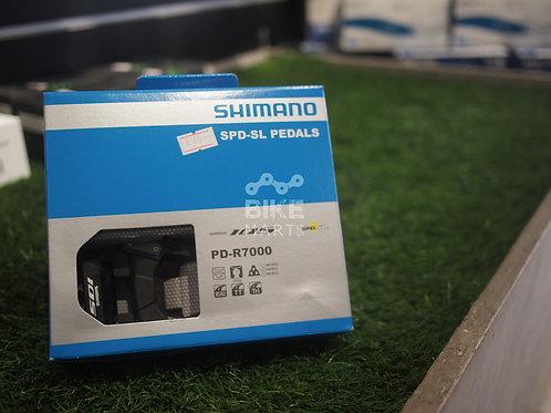 Shimano 105 R7000 Pedals