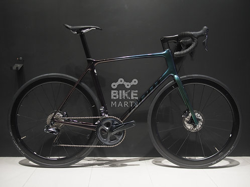 Giant TCR Advanced Pro 0 - Road Bikes