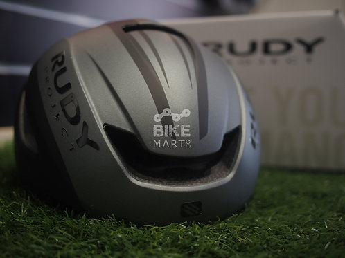 Rudy Project Volantis Titanium Black - Helmets