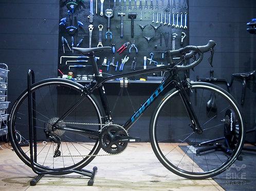2021 Giant TCR Adv 2  - (Carbon) Road Bikes