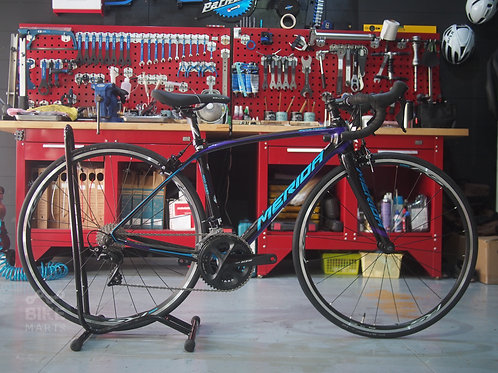 Merida Scultura 4000 Juliet Frameset (44) R7000 - Road Bikes