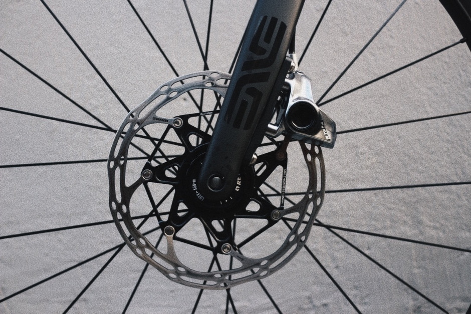 What is the proper way to take care of your Disc Brakes?