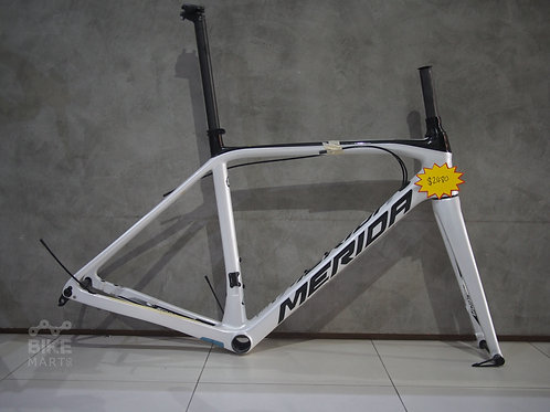 Merida Scultura 5000 Disc - Custom