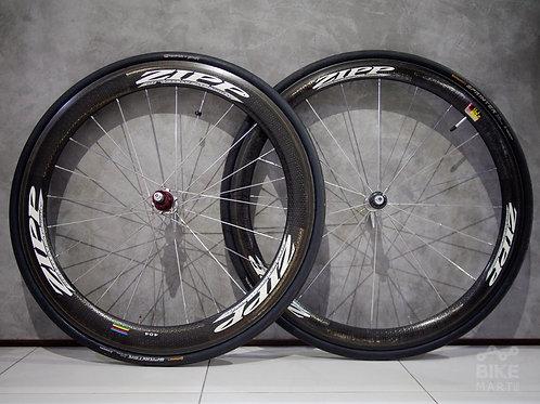 Zipp 303 + 404 Tubular -Wheelsets