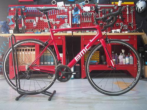 BMC Team Machine SLR 03 - Road Machine
