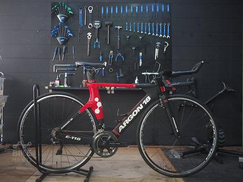 Argon 18 - E118 - TT Bikes