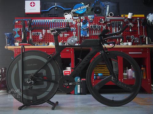 Canyon Speedmax CF 8.0 Di2 - TT Bikes