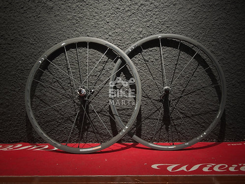 Fulcrum Racing Zero Nite -Wheelsets
