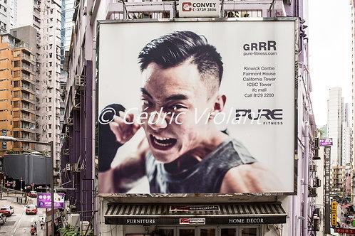 Hong Kong 2 - 75*50