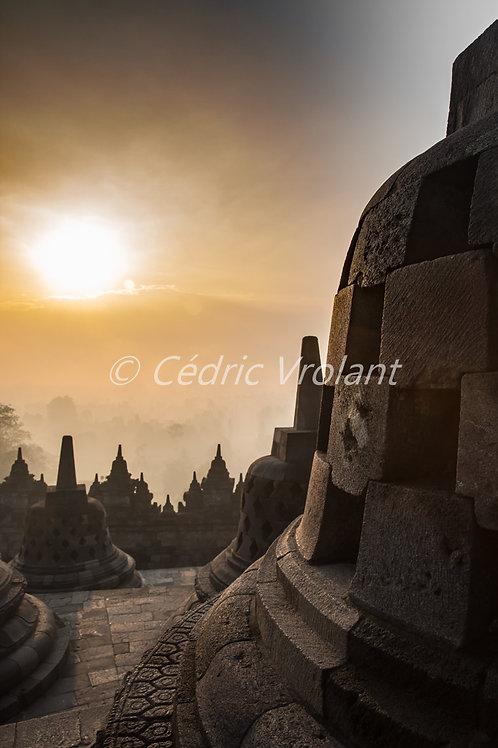 Borobudur 3 - 80*53.3