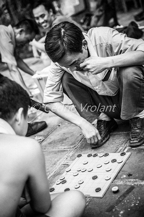 Vietnam 4 - 42*29