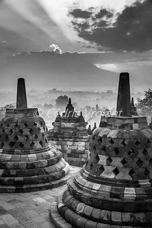 Borobudur 2 - 90*60