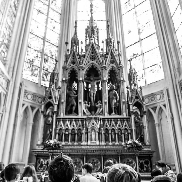 Baptême & Communion - Jeanne d'Arc