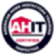 Ahit American Home Inspectors training. Certified Inspector. Ahit certified.