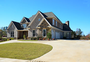 General home inspection. Buyer home inspection.