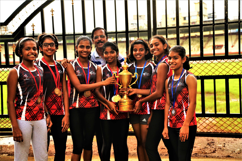 Girls Championship