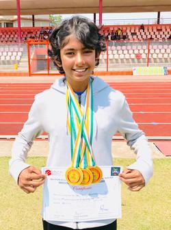 Devran Youth Games 2018