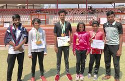Devran Youth Games -2018